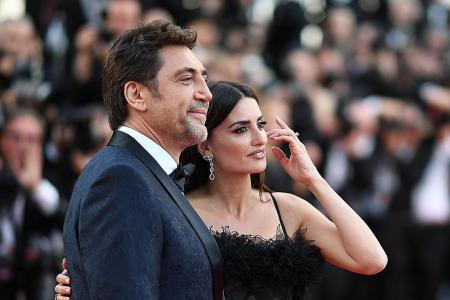 Kristen Stewart makes a political statement, ditches heels on Cannes red carpet