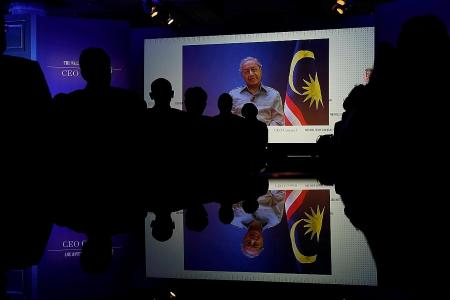 Evidence Najib received 1MDB funds ignored, probe panelists say