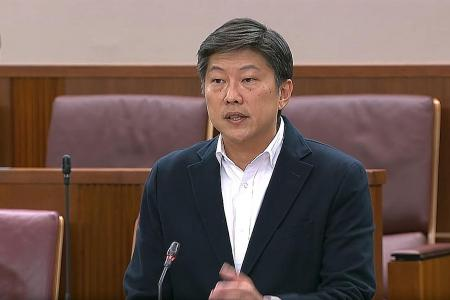 Ng Chee Meng moots committee to better support older workers
