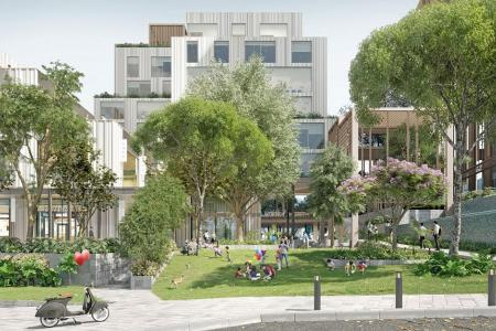 Consortium led by Far East gets Holland Road site for $1.213b