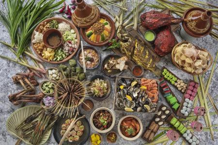Break fast at these Ramadan buffets
