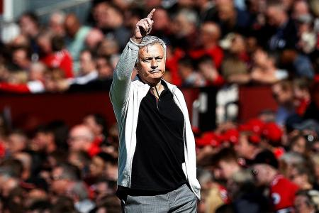 Mourinho hasn't changed, his players have: Deco