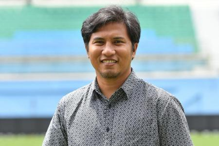 Alam Shah: Lions can spring a surprise at Suzuki Cup