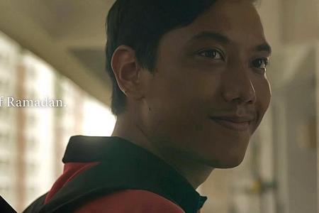 McDonald's Singapore's Ramadan ad goes viral