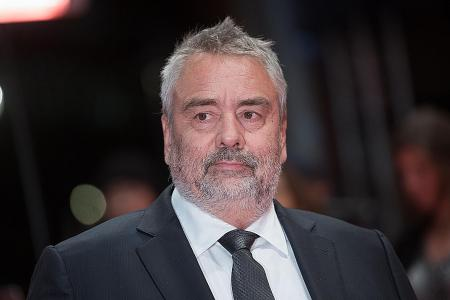 Blood tests negative on woman who accused director Luc Besson of rape