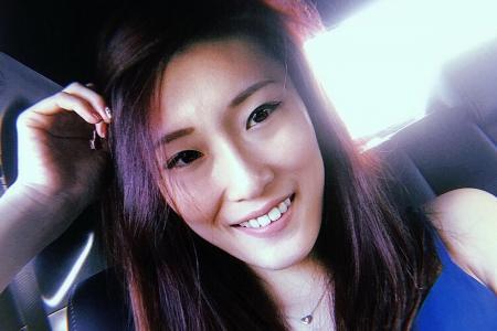 Jade Rasif's bodybuilder sister is Miss Universe Singapore hopeful