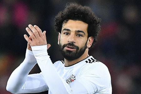 Egypt bank on Salah's goals and tight defence
