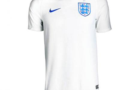 Win a World Cup jersey with TNP!
