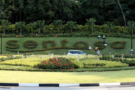 Trump-Kim summit: Sentosa businesses, residents expect inconveniences