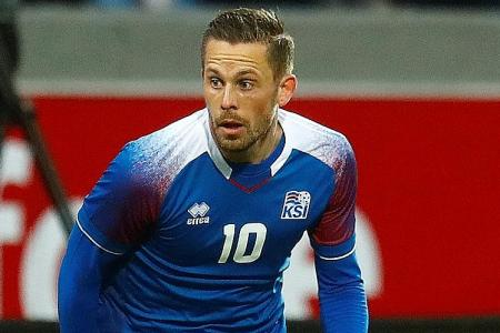 Iceland handicapped by lack of squad depth