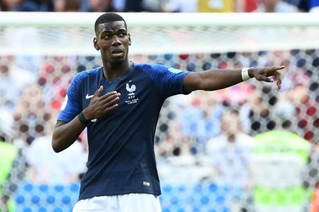 Technology helps France to opening win