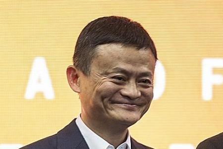 Malaysia's Multimedia Super Corridor inspired me: Alibaba founder