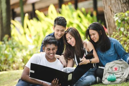 Aptitude and passion play pivotal roles in early admission to polytechnics