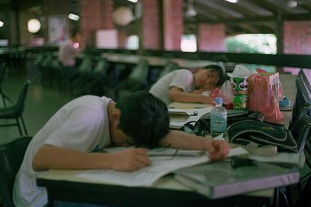 Mindset shift needed for better sleep