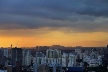 Fewer BTO flats this year as resale market shows positive signs