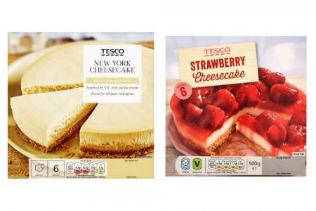 Tesco snacks and wine for your World Cup finals screening party