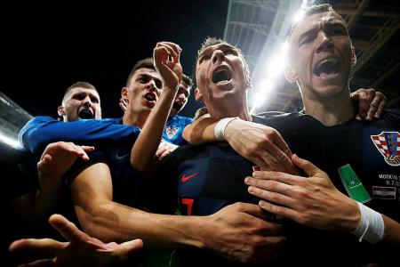 Neil Humphreys: Give Croatia some respect