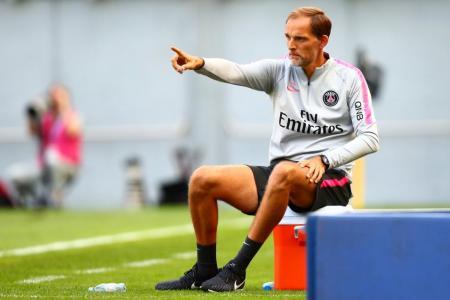 Stars like Neymar the easiest to train, says Tuchel