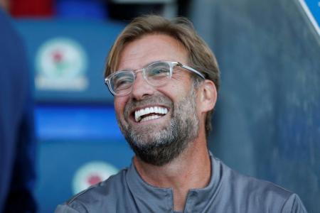 Klopp shrugs off Mourinho jibe
