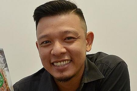 Singapore Idol Hady Mirza arrested for suspected drug offences