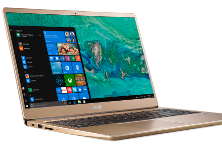Win an Acer Swift 3 worth $1,098