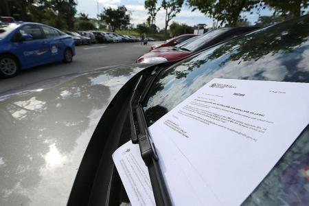 Holland Village businesses worry about carpark closure