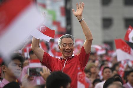 Celebrating a shared Singapore