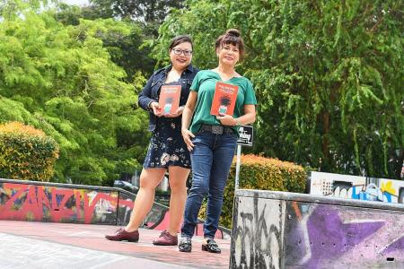 Book to help decode, defuse family angst