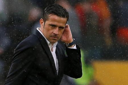 Jagielka's red card looks a 'harsh decision', says Silva