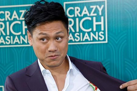 Jon Chu on the importance of putting Crazy Rich Asians on big screen
