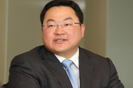 Jho Low not in Cyprus, 'hiding like a chicken': Malaysia police chief