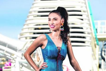 Miss Universe Singapore 2018: Sushil Como pushes for greater mental health awareness
