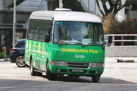 Trial of on-demand public bus services to start in December