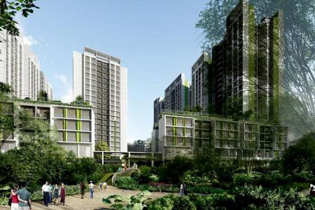 HDB flats with waterfront views will cost more, say experts