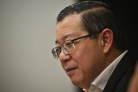New evidence led to end of Lim Guan Eng corruption case: M'sia DPP