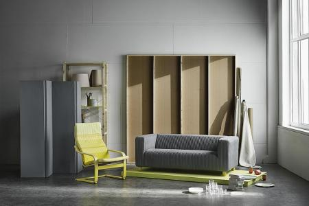 Celebrate your home with Ikea, with four collections to be launched