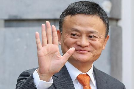 Jack Ma to unveil succession plan, not imminent retirement: Report