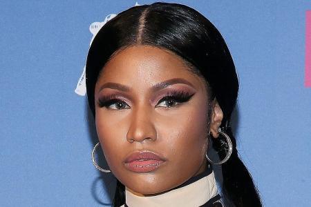Nicki Minaj, Cardi B in catfight at NY Fashion Week