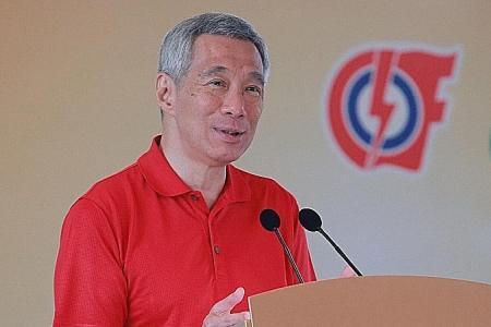 Political office holders given average performance bonus of 4 months