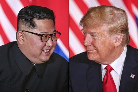 US planning 2nd meeting after 'very warm' letter from N Korea's Kim