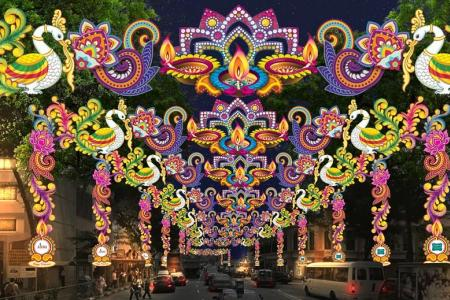 Little India to feature storytelling session, games for Deepavali