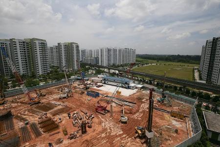 Yusof Ishak Secondary to move from Bukit Batok to Punggol in 2021