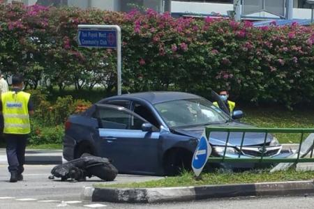 Motor insurance claims up despite fall in accidents