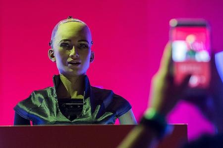 Three things CEOs should consider about AI