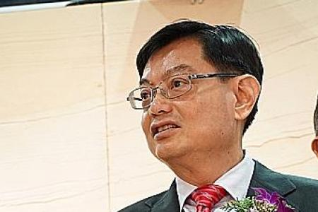 Heng: Urban design to become more vital in Singapore
