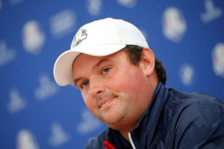 Reed blames 'egos' for US team's Ryder Cup rout