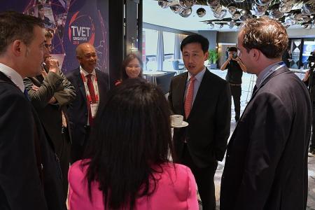 SkillsFuture transforming Singapore's preparations for the future