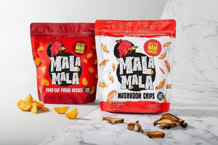 Go gaga over hot new mala trend