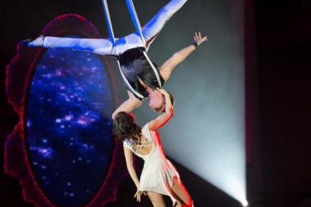 Win tickets to The Great Moscow Circus
