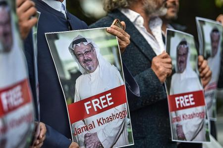 Saudi Arabia denies 'baseless' reports of Turkish ambassador's expulsion